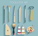 精致绘画工具