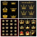 尊贵华丽皇冠