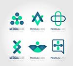 医疗标志矢量
