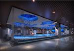 游泳池3d模型
