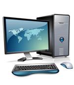 显示器电脑