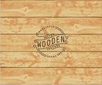 质朴木纹背景