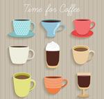 美味咖啡设计