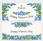 妇女节banner