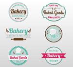食品商铺标签