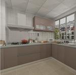厨卫房模型