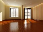房间3D模型