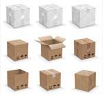 正方体小箱子