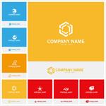 企业logo矢量