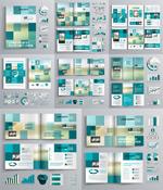 折页设计画册