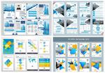 简洁商业画册