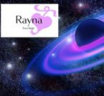 Rayna字体