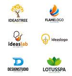 商业logo矢量