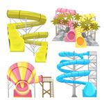 游乐场设施