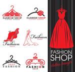 服装店logo