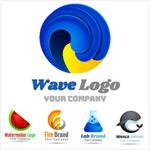 logo矢量素材
