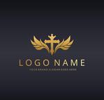 石子翅膀logo