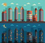 扁平化城市