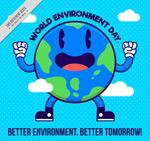 地球世界环境日