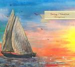 航行的大帆船