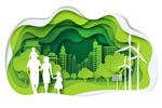 绿色生态城市