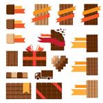 方形巧克力