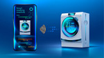 黑科技智能洗衣机