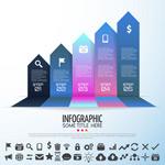 可视化数据信息图