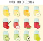 12款美味水果汁
