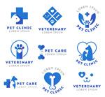 宠物医院标志