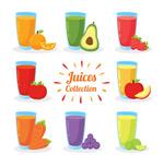 8款美味鲜果汁