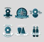 潜水元素徽章