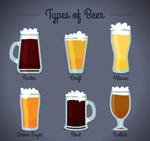 杯装啤酒设计