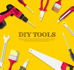 创意DIY工具