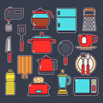 厨房用品设计