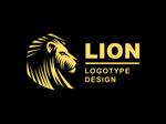 狮子主题标志