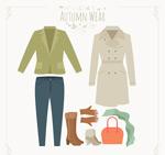 时尚服饰与配饰