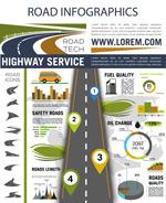 公路交通信息图