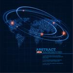 地图与行星轨道