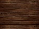 深色木纹木板背景