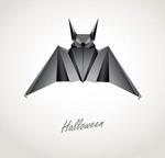 万圣节蝙蝠
