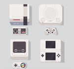 电子游戏设备