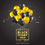 黑色星期五广告