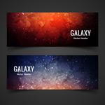 银河系banner