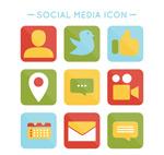 社交媒体龙8国际娱乐