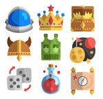 电子游戏元素龙8国际娱乐