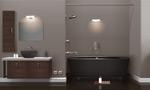 时尚浴室设计