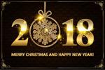2018圣诞主题