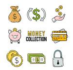 手绘金融龙8国际娱乐