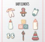 婴儿用品龙8国际娱乐